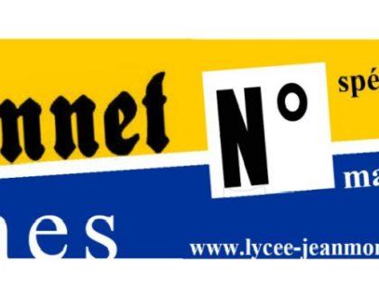 Monnet Times: la Newsletter du LJM